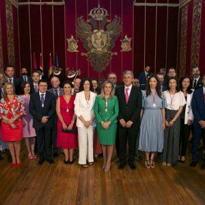 ilagros Tolón Jaime, elegida alcaldesa de Toledo