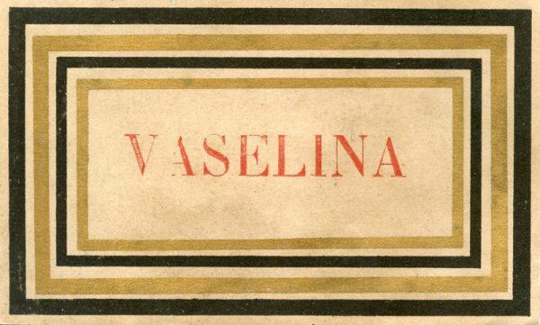 050_Vaselina