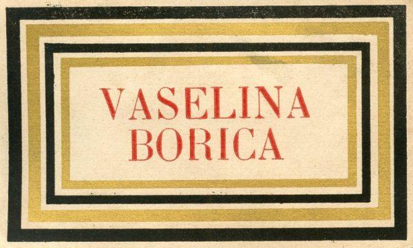 052_Vaselina Bórica