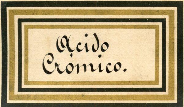 059_Ácido Crómico
