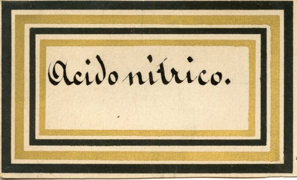 061_Ácido Nítrico