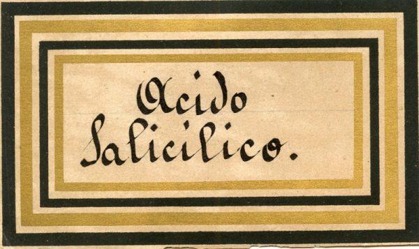 063_Ácido Salicílico