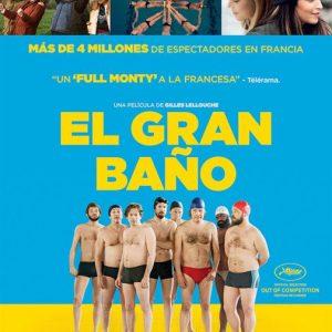 Cine de Verano: El gran baño