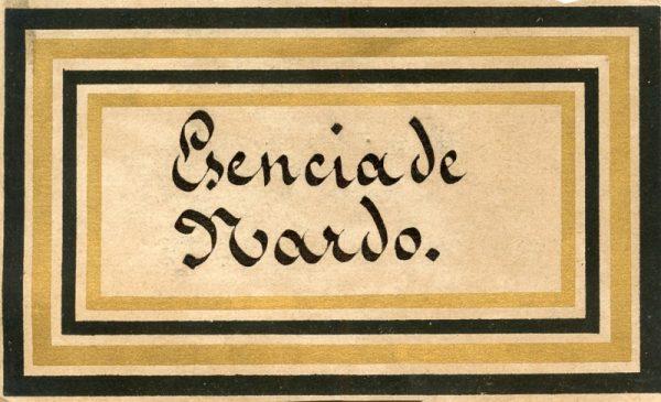103_Esencia de Nardo