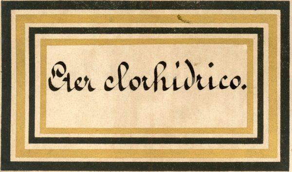 108_Éter Clorhídrico