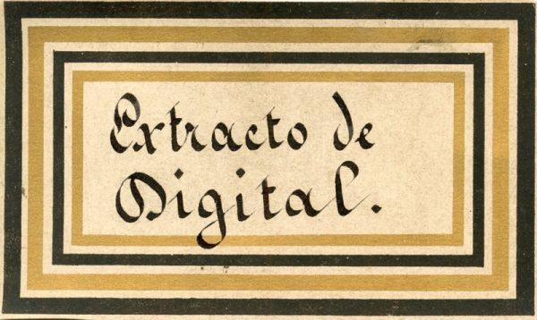 110_Extracto de Digital
