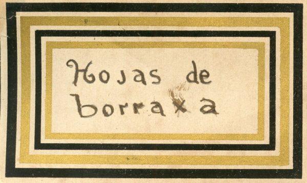 131_Hojas de Borraja
