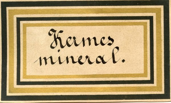 138_Kermes Mineral