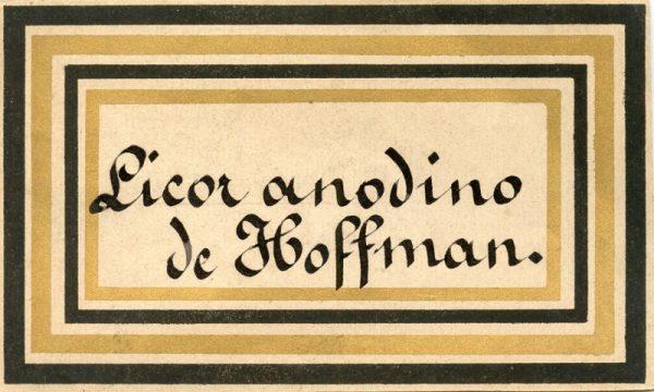 140_Licor anodino de Hoffman