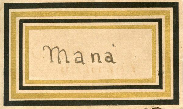 145_Maná