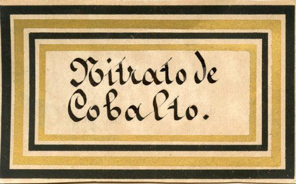 150_Nitrato de Cobalto
