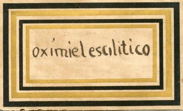 153_Oximiel