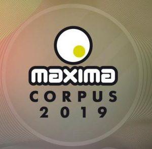 Máxima Corpus 2019