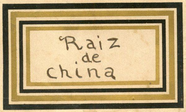 160_Raíz de China