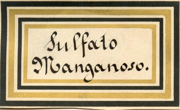 170_Sulfato Manganoso