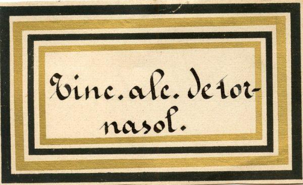 175_Tintura Alcohólica de Tornasol
