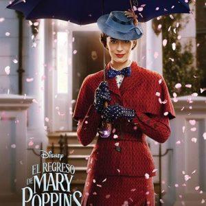 Cine de Verano: El regreso de Mary Poppins