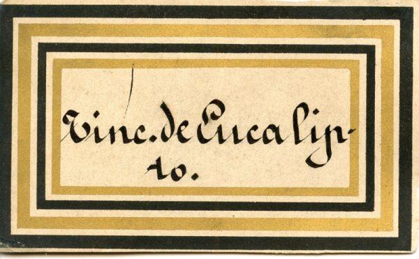191_Tintura de Eucalipto