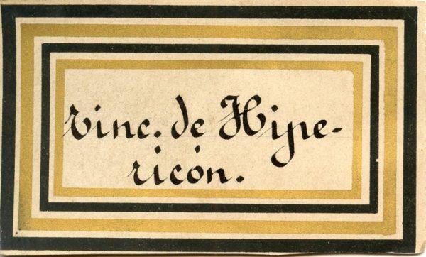193_Tintura de Hipericón