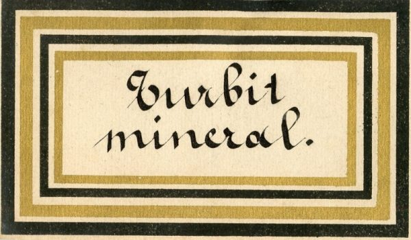 217_Turbit Mineral