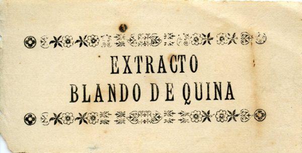 227_Extracto Blando de Quina