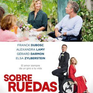 Cine de Verano: Sobre ruedas