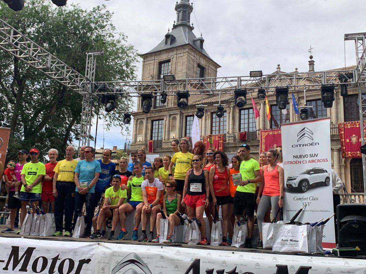 https://www.toledo.es/wp-content/uploads/2019/06/atletismo-1200x900.jpeg. La XX Carrera Popular Corpus Christi Memorial José Luis Pantoja concluye con la victoria de David de la Cruz y Sonia Ruiz