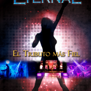 """Concierto tributo a Mecano a cargo de """"Eternal"""""""