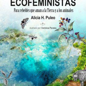Presentación del libro Claves ecofeministas