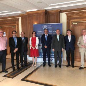 oledo acoge una nueva edición del Congreso de Seguridad y Telecomunicaciones