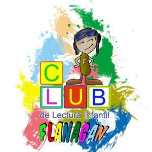Club de lectura infantil. Grupo Ed. Infantil (2º y 3º)