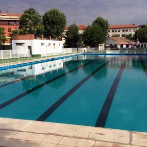 l Ayuntamiento ha invertido más de 60.000 euros en las piscinas municipales de verano, cuya temporada comienza este sábado