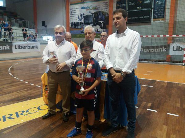 Futbol Sala (2)