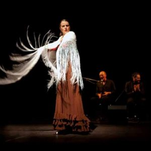 """Concierto """"Azabache Flamenco"""""""
