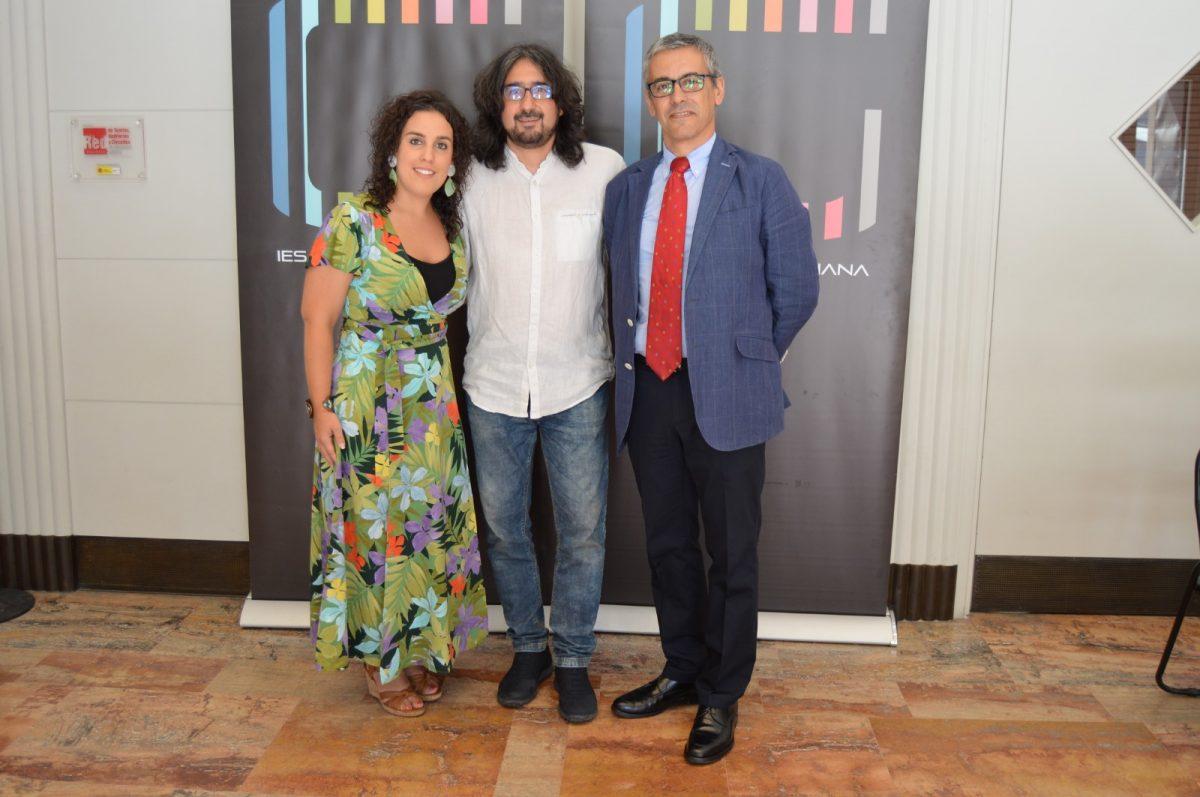 http://www.toledo.es/wp-content/uploads/2019/06/premios_galiana02-1200x797.jpeg. El Equipo de Gobierno asiste a la entrega de los Premios 'Galiana Presenta' que otorga por quinto año el IES 'Princesa Galiana'