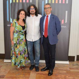 l Equipo de Gobierno asiste a la entrega de los Premios 'Galiana Presenta' que otorga por quinto año el IES 'Princesa Galiana'