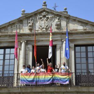 oledo celebra la Semana del Orgullo LGTBI con actividades formativas, festivas y reivindicativas como la marcha del sábado