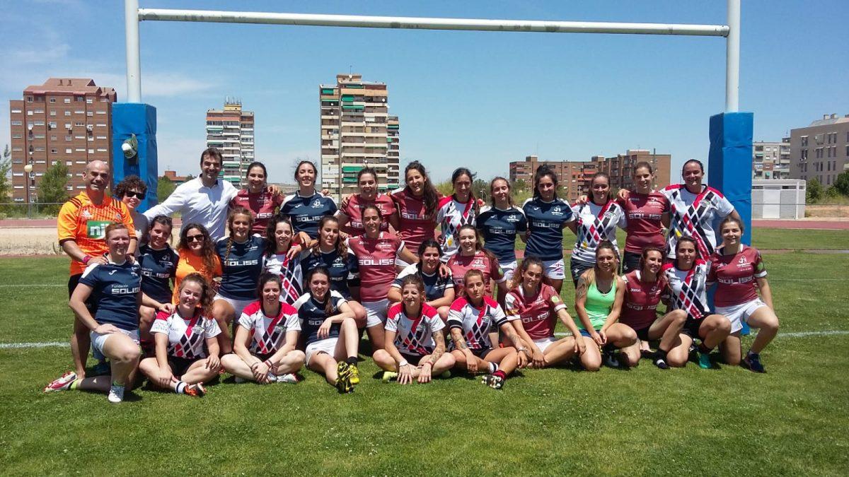 http://www.toledo.es/wp-content/uploads/2019/06/trofeo-corpus-rugby-01-1200x675.jpeg. El equipo de Gobierno asiste al XXV Trofeo Corpus de Rugby y participa en la entrega de reconocimientos a las mejores jugadoras de 'Las Águilas'
