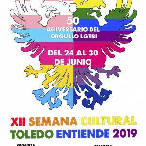 II Semana Cultural Toledo Entiende 2019