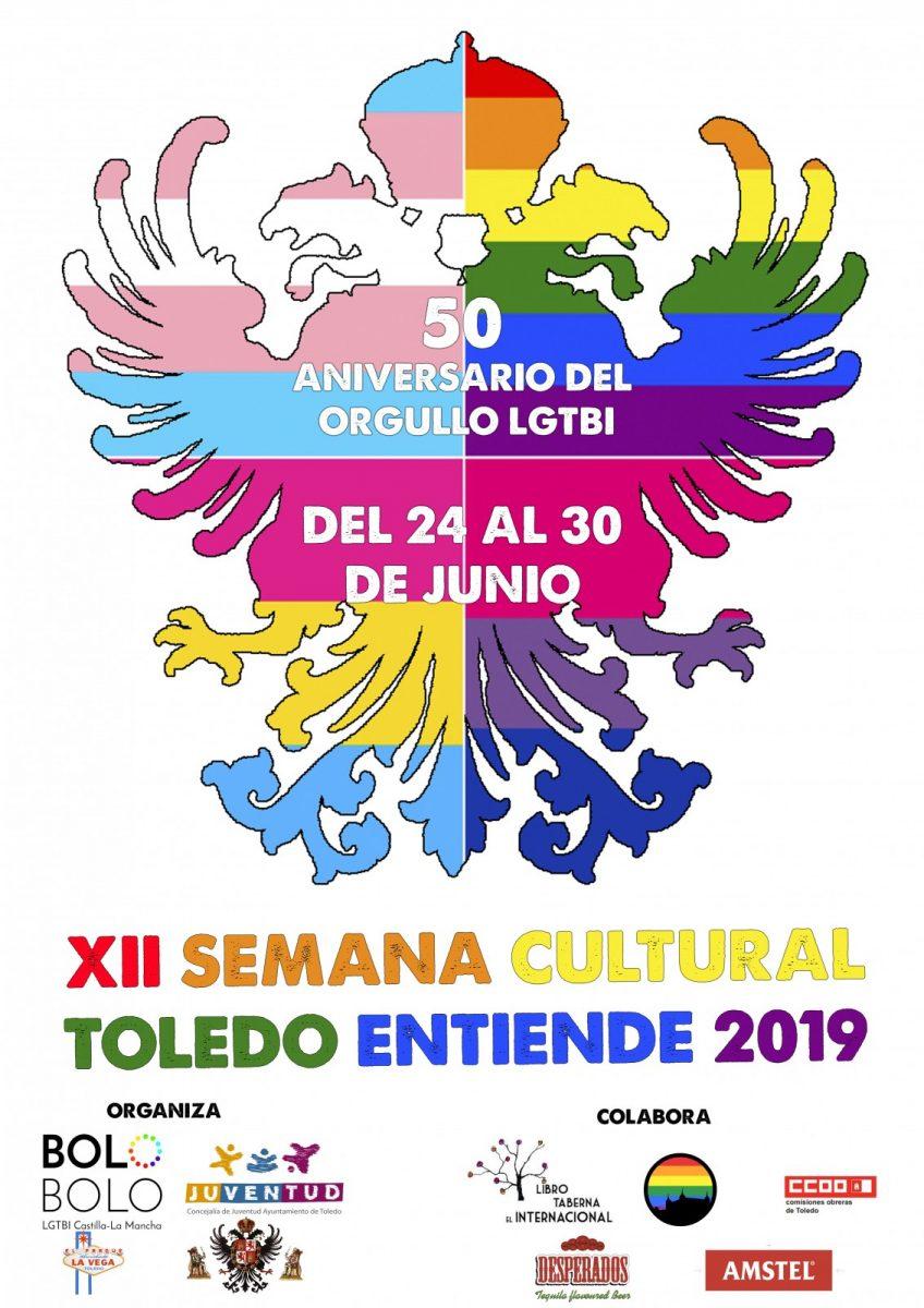 https://www.toledo.es/wp-content/uploads/2019/06/xii-toledo-entiende-1-848x1200.jpg. XII Semana Cultural Toledo Entiende 2019