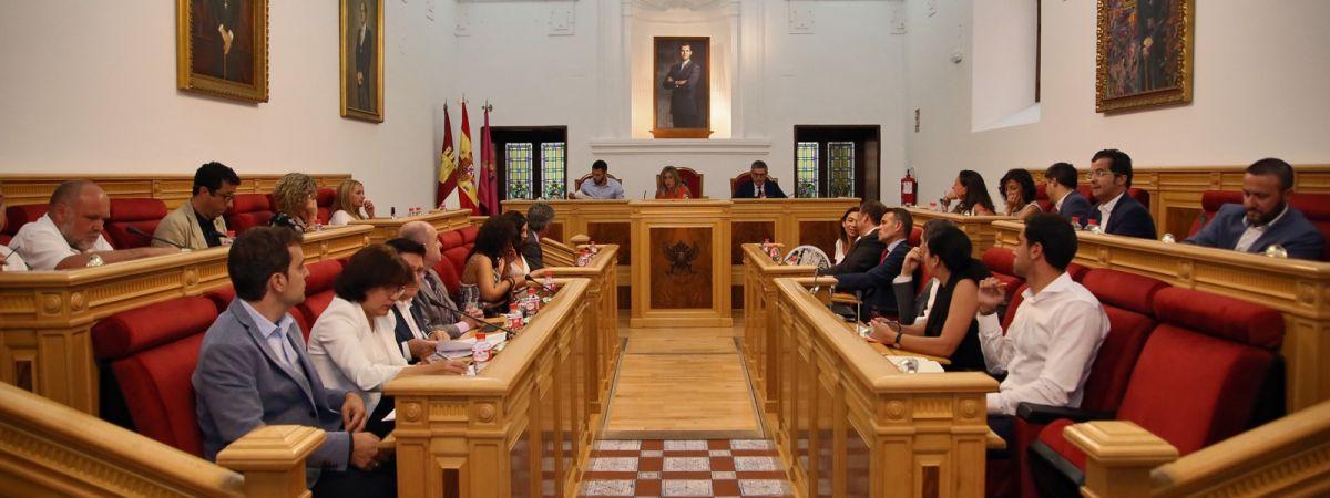 El Ayuntamiento de Toledo inicia la tramitación…