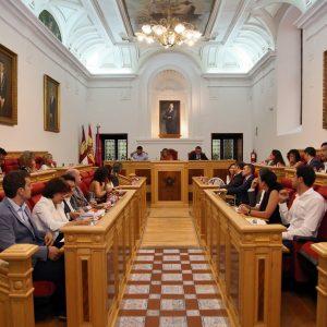 l Ayuntamiento de Toledo inicia la tramitación para celebrar en 2021 el VIII Centenario del Nacimiento de Alfonso X El Sabio