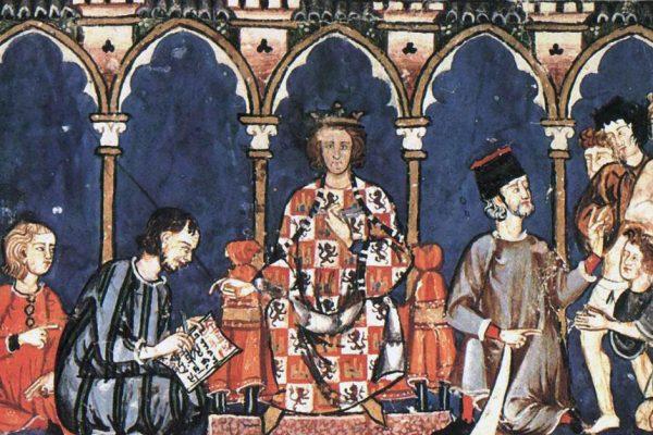 Centenario Alfonso X