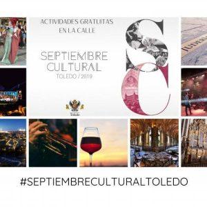 eptiembre Cultural 2019