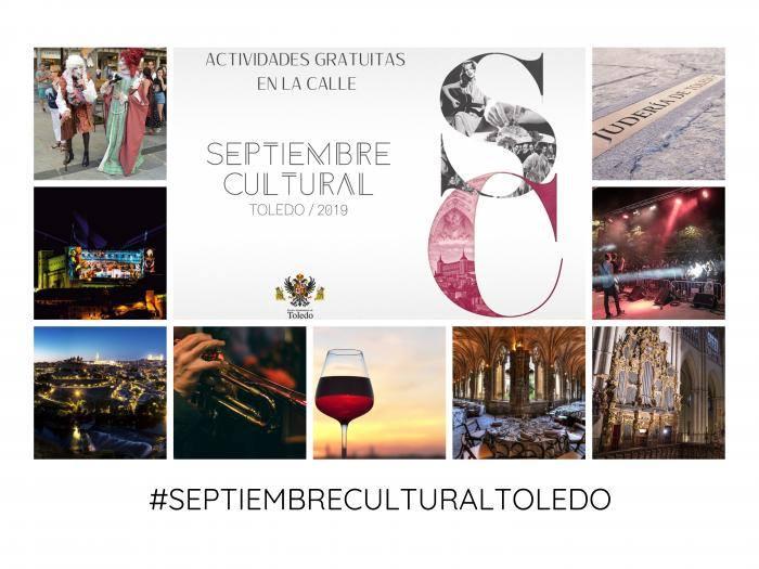 https://www.toledo.es/wp-content/uploads/2019/07/cartel_2019.jpg. Septiembre Cultural 2019