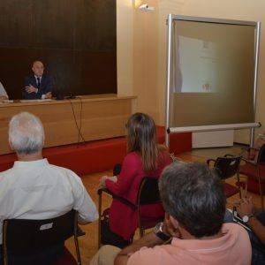 l Ayuntamiento tiende la mano a las empresas del SICTED para avanzar en proyectos culturales como 'La Noche del Patrimonio'