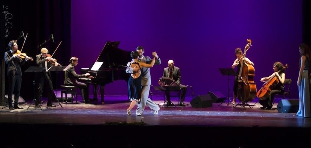 """http://www.toledo.es/wp-content/uploads/2019/07/europapress_2277185_la_argentina_mariel_martinez_.jpg. El Festival de Músicas y Danzas del Mundo cierra su cuarta edición con una """"gran respuesta del público"""" y aforos completos"""