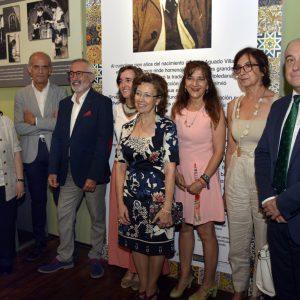 """oledo rinde homenaje a su gran ceramista con la exposición """"Homenaje a José Aguado. 100 años de investigación cerámica"""""""