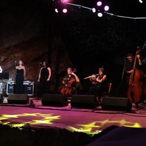 a Camerata Cervantina, propuesta para este sábado del Festival 'Músicas del Mundo' con taller de iniciación a la jota manchega