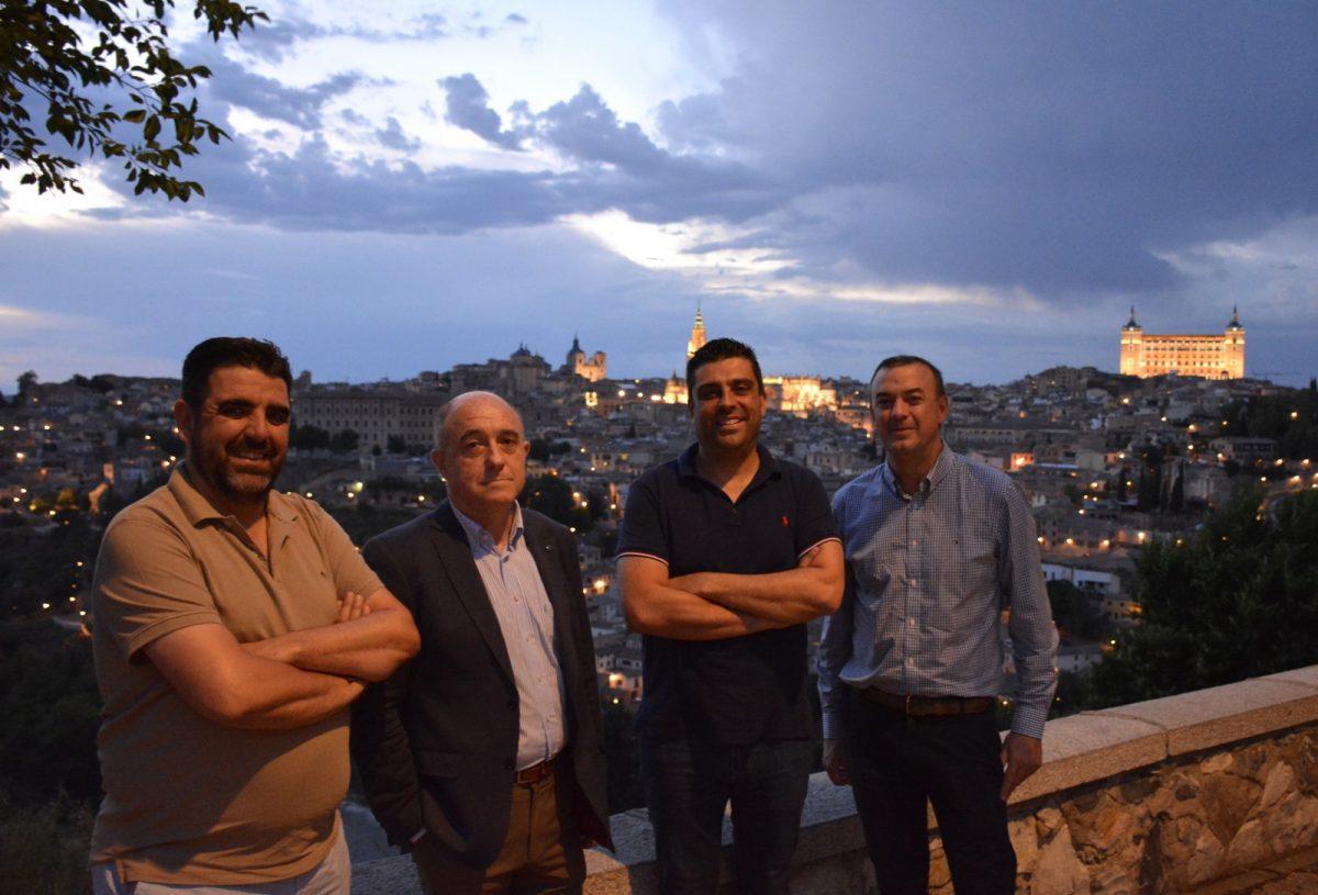 https://www.toledo.es/wp-content/uploads/2019/07/foto-panoramica-valle-rueda-y-aht-1200x815.jpg. Los hosteleros valoran la decisión del Gobierno municipal de mantener la iluminación artística monumental de mayo a octubre